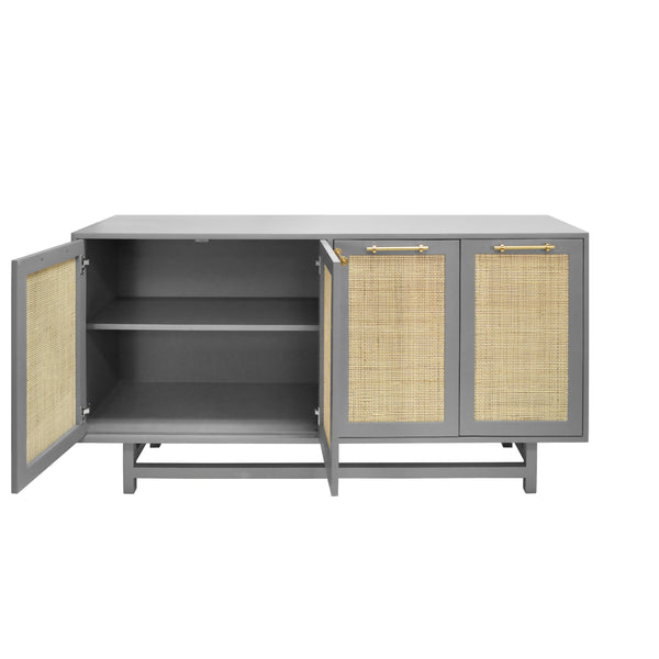 Mackinnon Sideboard - Grey
