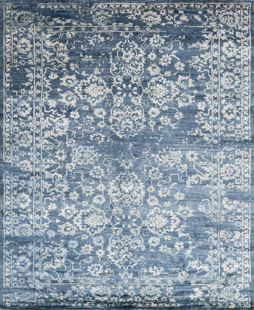 Mirage Denim Rug
