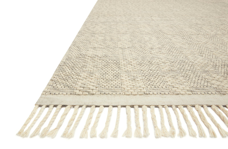 Myra White/Grey Rug