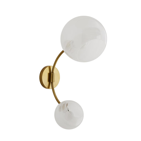 Madge Sconce - Floor Model
