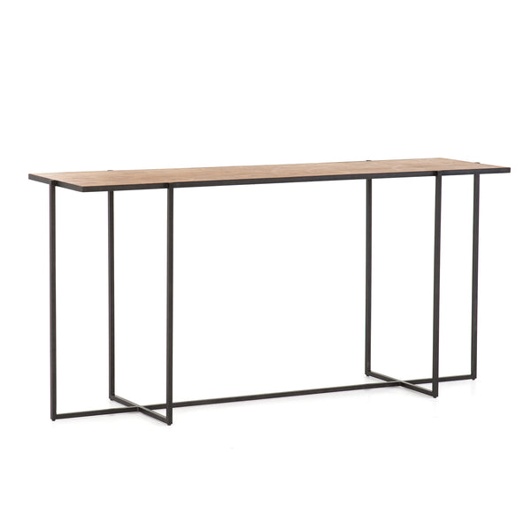 Mallow Console Table