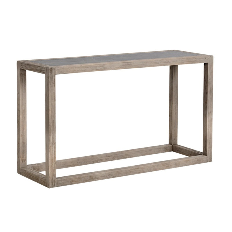 Merkle Console Table