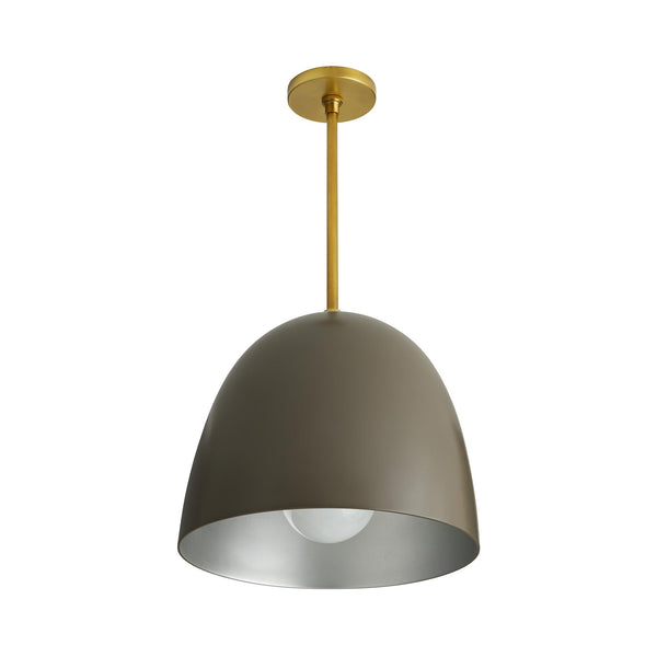 Moby Pendant Taupe