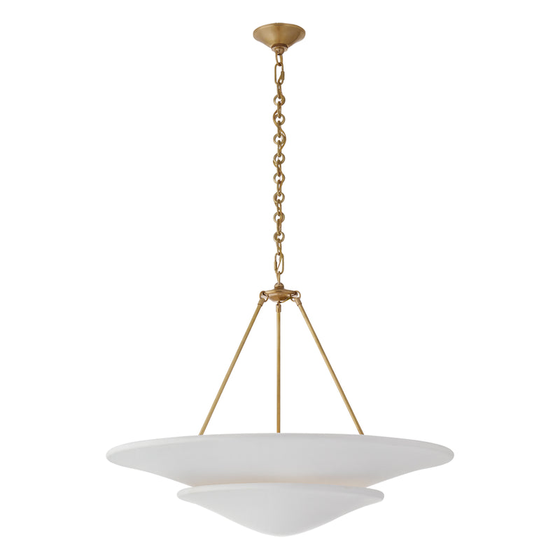 Mollino Large Tiered Chandelier