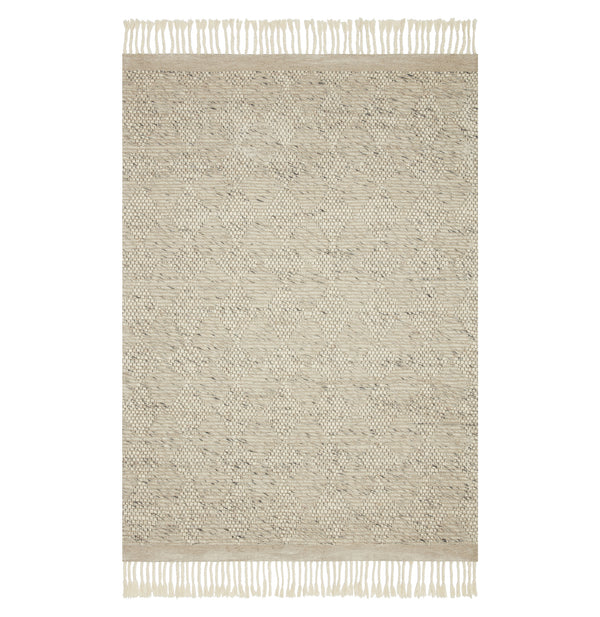 Myra Natural/Denim Rug