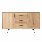 Nexa Sideboard Raw Oak