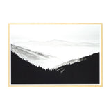 Northern Views Framed Print