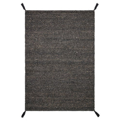 Oakdell Charcoal Rug