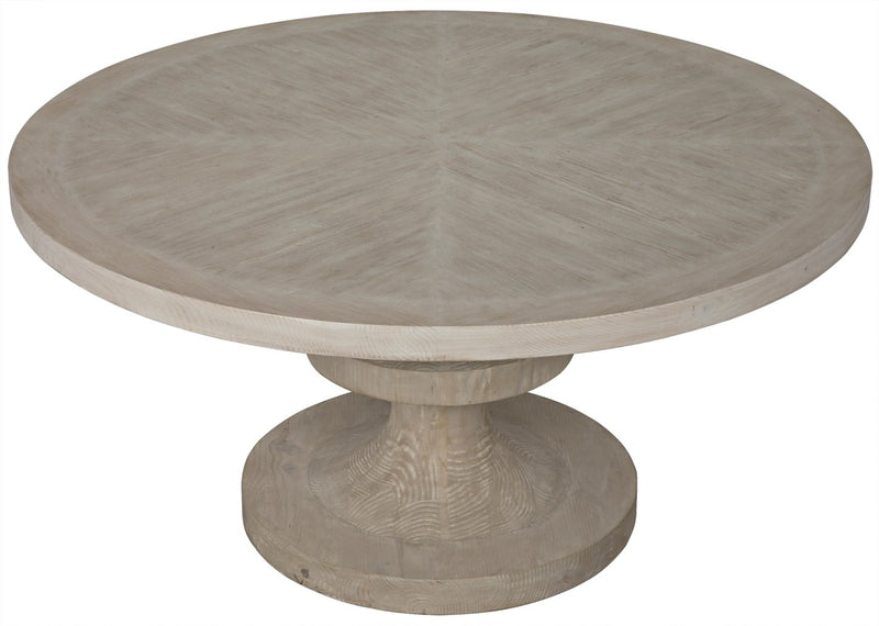 Erican Dining Table - Grey