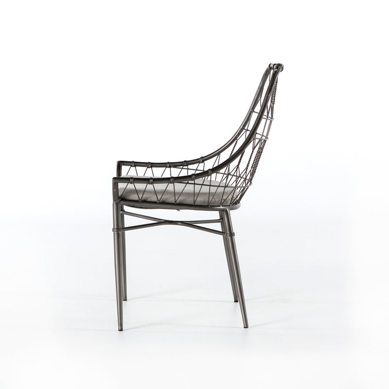Kinsmen Outdoor Dining Chair