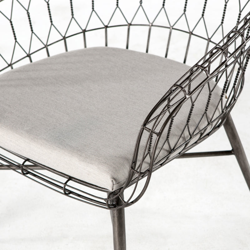 Tubman Outdoor Chair