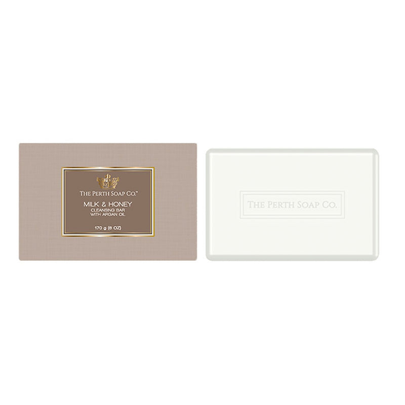 Milk & Honey Cleansing Bar