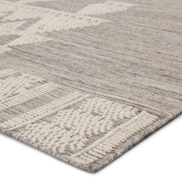 Sienna Gray/Cream Rug