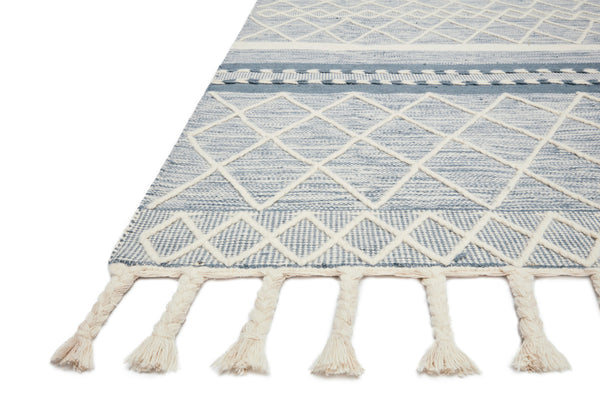 Sawyer Teal Rug