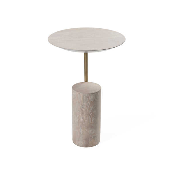 Nelle Side Table