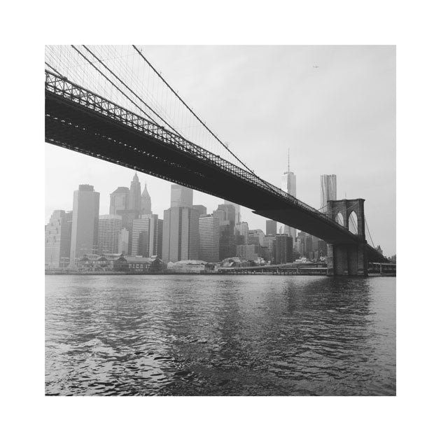 Brooklyn View Print