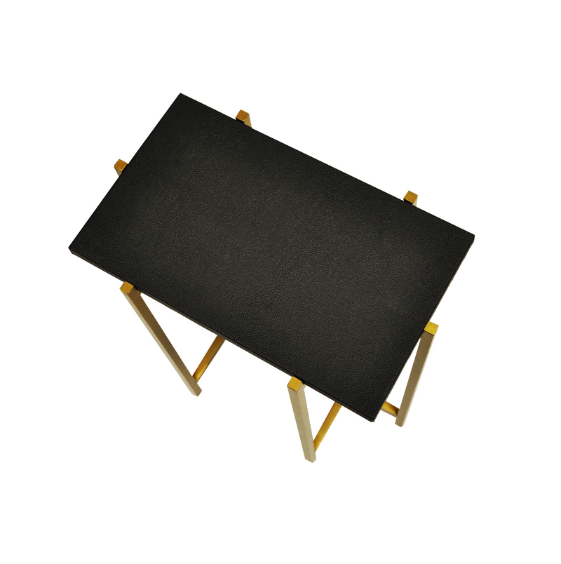 Navi Side Table - Black