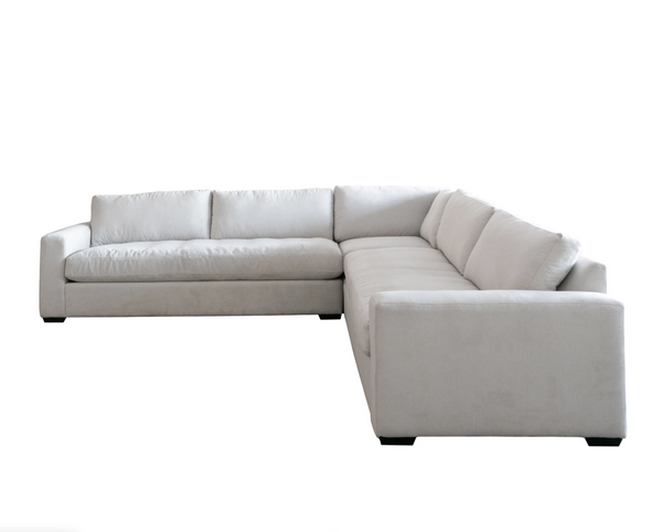 Didi Custom Full Sectional Loveseat