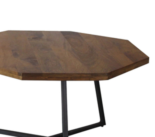 Javier Octagon Nesting Coffee Tables
