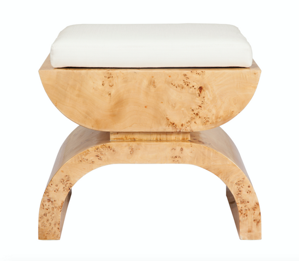 Matilde Stool - Natural