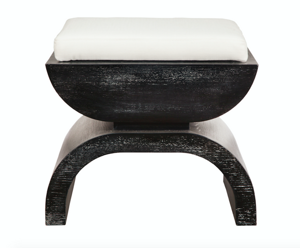 Matilde Stool - Black