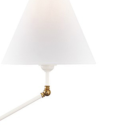 Classic No.1 Floor Lamp