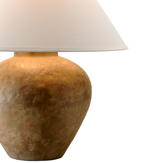 Deacon Table Lamp