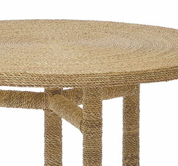 Madera Side Table