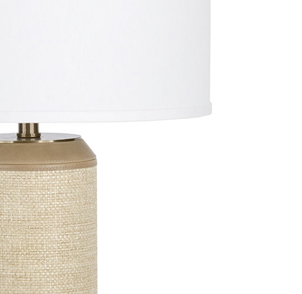 Jake Table Lamp