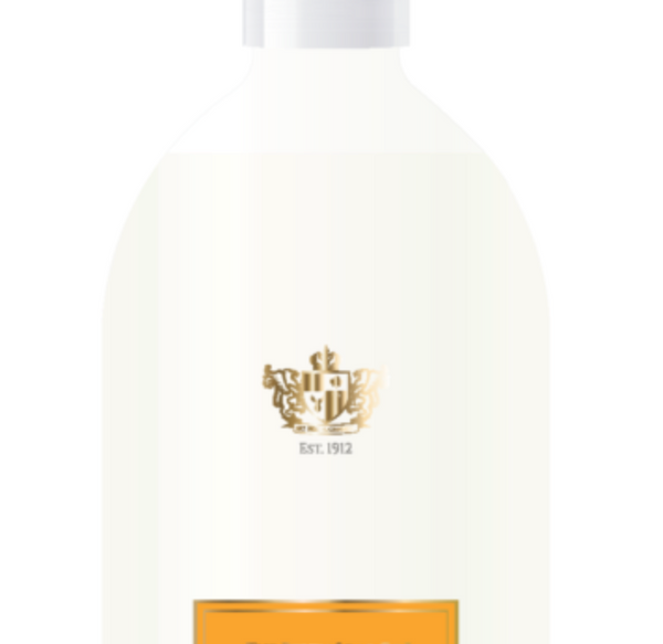 Bergamot Citrus Body Lotion