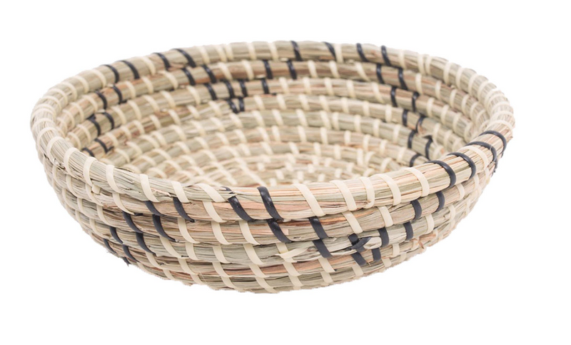 Seagrass Wall Baskets