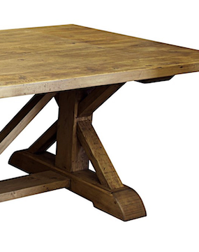 Burley Dining Table
