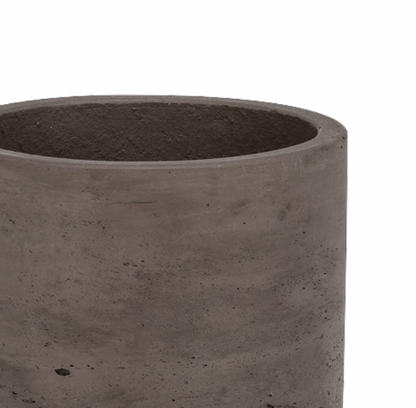 Croatia Brown Planter - Small