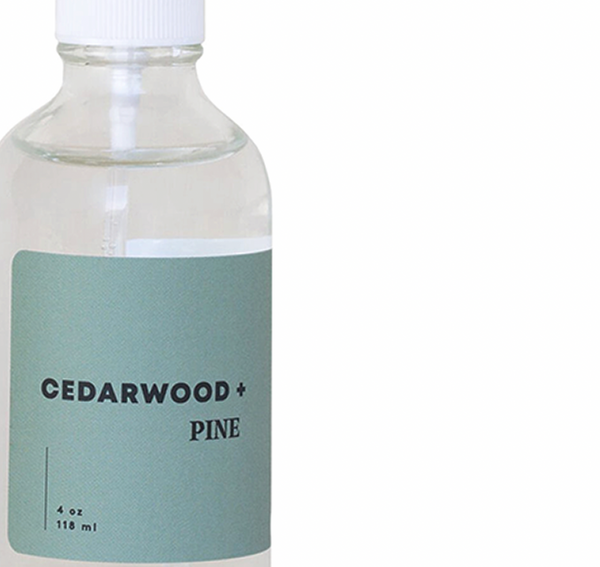 Cedarwood + Pine Room Spray