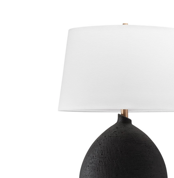 Denali Table Lamp - Black