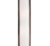 Calliope Tall Bath Light - Bronze