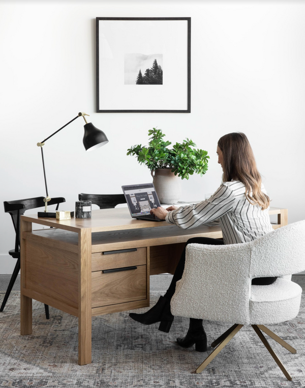 Elodie Desk Chair