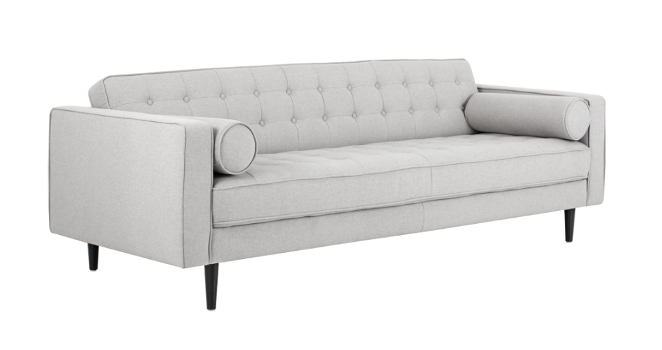 Maisy Sofa Light Grey