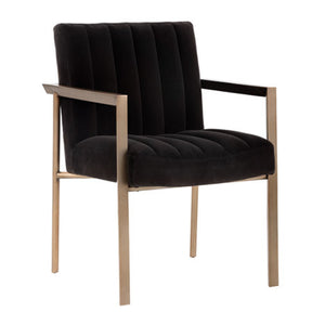 Whilhelmina Dining Chair