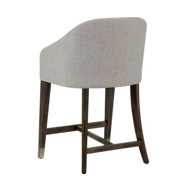 Nelson Counter Stool - Arena Cement