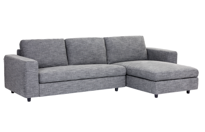 Eaton Sectional - Quarry