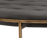 Colette Grey Coffee Table