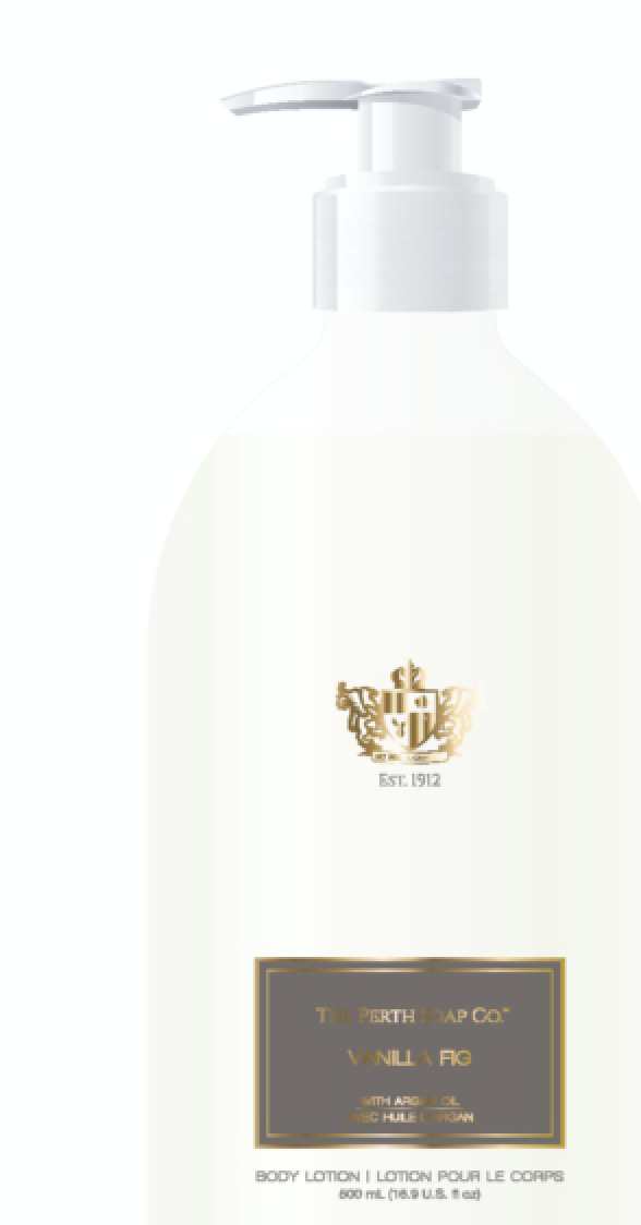 Vanilla Fig Body Lotion