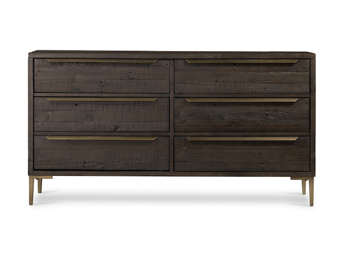 Days 6 Drawer Dresser