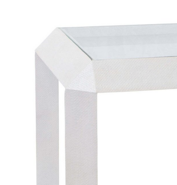 Caspius Side Table