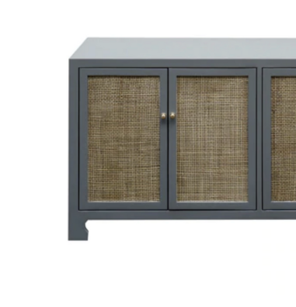 Lupin Sideboard Grey