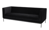 Adriana Sofa - Black