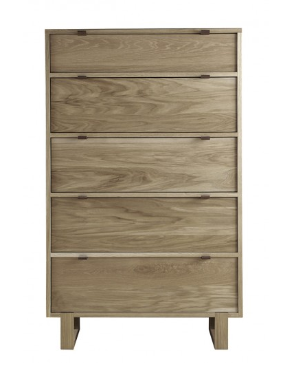 Robinson 5 Drawer Dresser