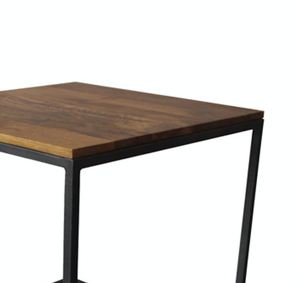 Kamir Side Table
