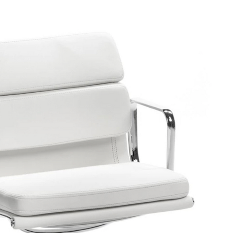 Phillip White Office Chair